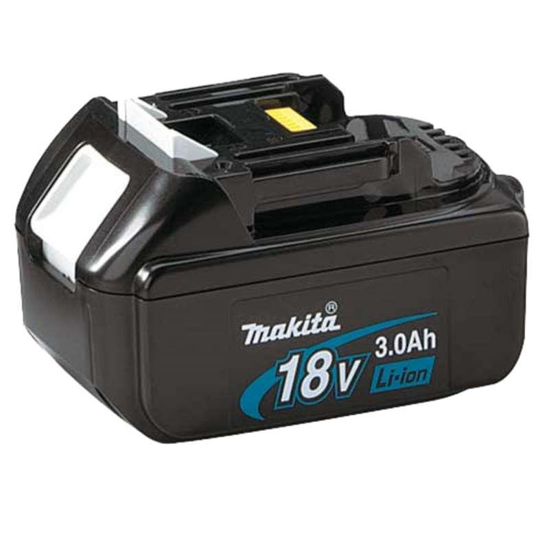 Makita BL1830 18 volt 3ah Li-ion Battery