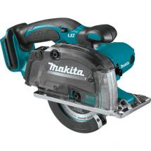 Makita DCS552Z 18v Metal Saw 136mm Body Only