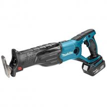 Makita DJR181RME 18v Cordless Reciprocating Saw