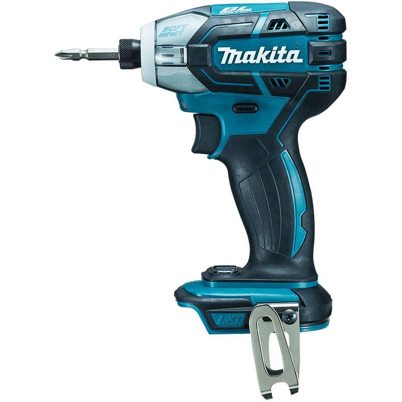 Makita DTS141ZJ 18v Oil Pulse Driver (Body Only)