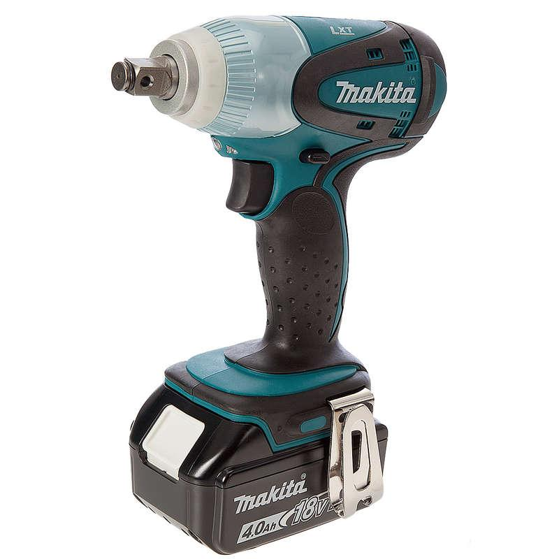 Makita DTW251RMJ 18v Impact Wrench LXT ( 2x 4.0ah Batteries )