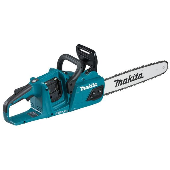 Makita DUC355Z 18vx2 Brushless Chainsaw (Body Only)