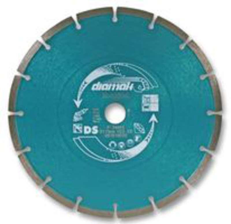 Makita Diamak 115mm General Purpose Diamond Blade