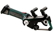 Metabo RB18LTX53 18v Cordless Pipe Belt Sander (Body Only)