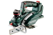 Metabo HO 18 LTX 20-82 Planer Body Only With MetaLoc