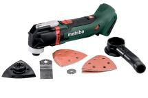 Metabo MT 18 LTX Multi Tool Body Only With MetaLoc