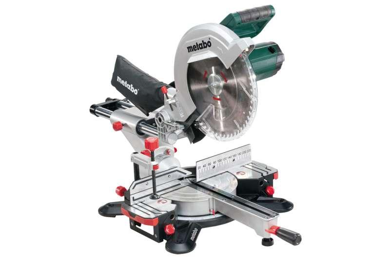Metabo KGS305M Crosscut Mitre Saw 240v