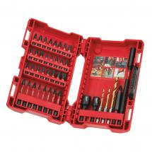 Milwaukee 4932430908 Shockwave 40pc Impact Duty Bit Set