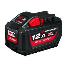 Milwaukee M18HB12 High Output 12.0ah Battery Pack
