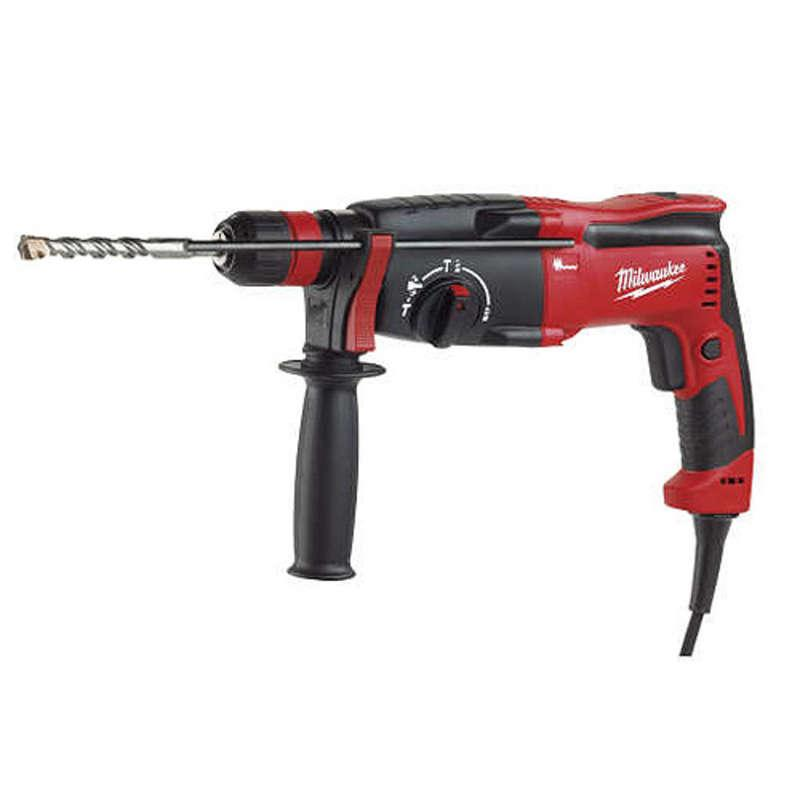 Milwaukee PH26X 110v SDS+ Hammer Drill