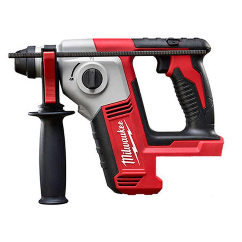Milwaukee M18BH-0 M18 Compact SDS+ Hammer (Body Only)