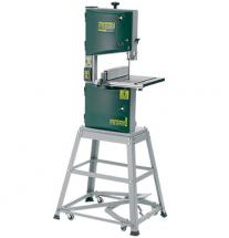 Record Power BS250-PK/A BS250 Bandsaw - Stand & Wheelkit Package