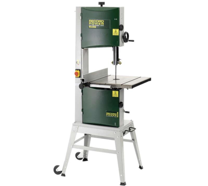 Record Power BS350S Premium 14inch Bandsaw