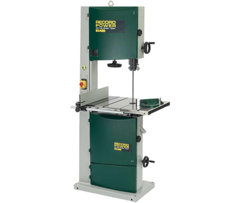 Record BS400 Premium 16inch Bandsaw