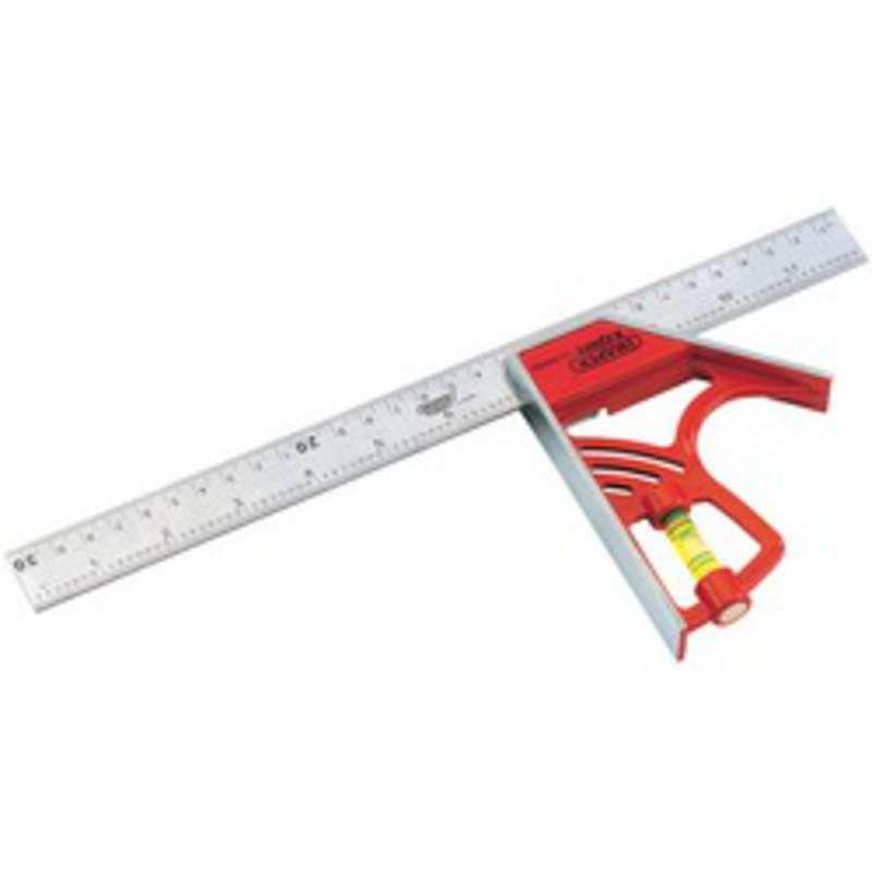 Bahco CS150 150mm Combination Square