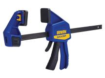 Irwin Quick-Grip T512QCEL7 Quick Change Bar Clamp 12in / 300mm