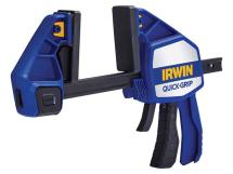 Quick-Grip Xtreme Pressure One Handed Clamp 6in