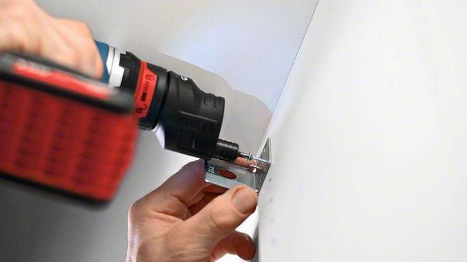 Bosch Flexiclick Screwdriver