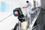 Bosch GLL2-50 Cross Line Laser