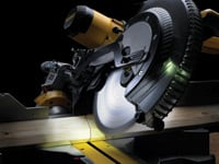 Dewalt DWS780 Compound Mitre Saw