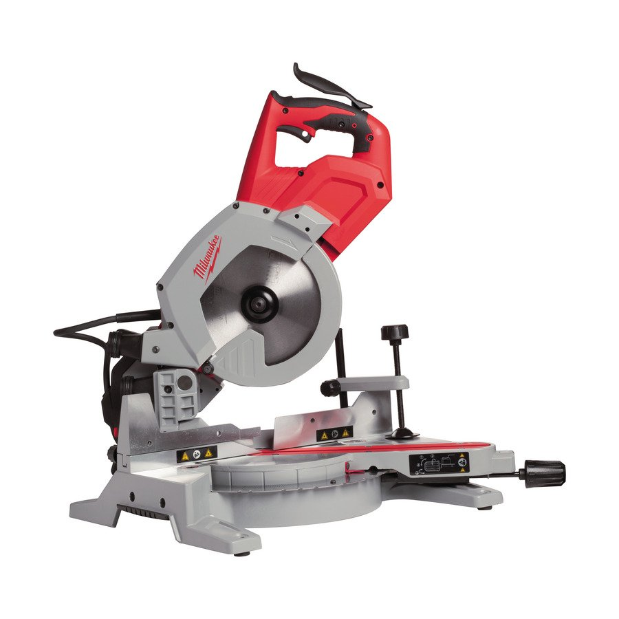 Milwaukee MS216SB Mitre Saw